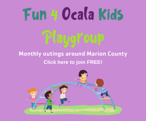 Join the Fun 4 Ocala Kids Playgroup today!
