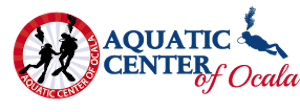 Aquatic Center of Ocala Swim and Scuba Lessons