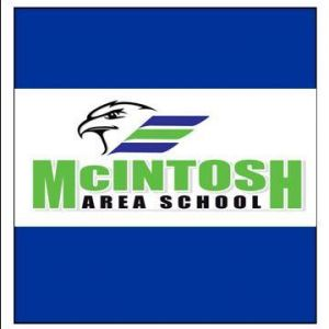 McIntosh Area School