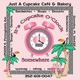 Just A Cupcake Bakery & Cafe