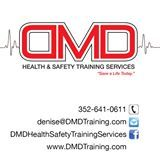 DMD Health & Safety Training Services