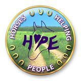 HOPE - Horses Helping People, Inc.