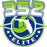 352 Elite Volleyball - Mini Club