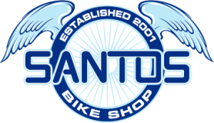 Santos Trailhead Bicycle Shop - Group Rides
