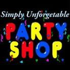 Simply Unforgetable Party Shop