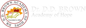 Dr. D.D. Brown Academy of Hope