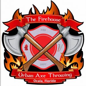 Firehouse Urban Axe Throwing, The