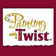 Painting With A Twist Painting with a Purpose