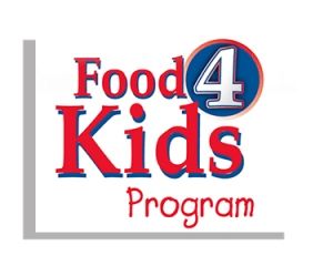 Food 4 Kids Program