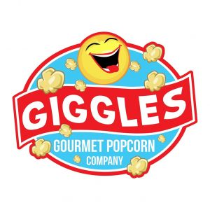 Giggles Gourmet Popcorn Company