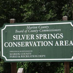 Silver Springs Conservation Area