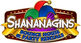 Shananagins Bounce House & Party Rentals