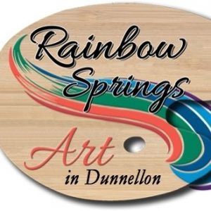 Rainbow Springs Art in Dunnellon