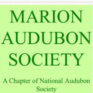 Marion Audubon Society Nature Walks and Education Programs