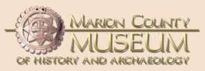 Marion County Museum of History and Archaeology Programs