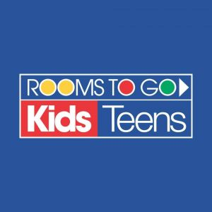 Rooms To Go Kids Furniture Store